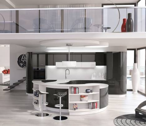 Collection cuisine perene - Modele cuisine design ...