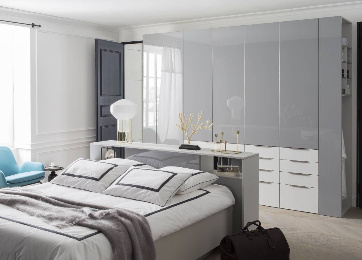 la suite parentale refuge sur mesure au c ur de l 39 agencement d 39 int rieurs perene. Black Bedroom Furniture Sets. Home Design Ideas